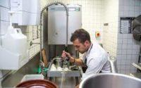 Holandia praca od zaraz jako pomoc kuchenna na zmywaku bez języka w Bergen op Zoom