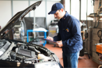 Mechanik samochodowy dam pracę w Holandii od zaraz, Brabancja Północna