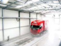 Veghel, fizyczna praca w Holandii od zaraz jako pracownik myjni samochodowej Truck