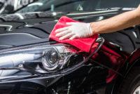 Fizyczna praca Holandia od zaraz – myjnia samochodowa Amsterdam – przygotowywanie aut do sprzedaży