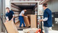 Oss, fizyczna praca w Holandii od zaraz – załadunek i rozładunek kontenerów za pomocą wózka EPT