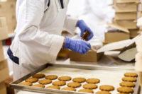 Praca w Holandii od zaraz przy pakowaniu ciastek oferta bez stawki wiekowej, Harderwijk