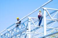 Praca Holandia w budownictwie – monterzy konstrukcji stalowych od zaraz, Hoorn