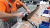 Boxtel, praca w Holandii produkcja-pakowanie moskitier i rolet z j. angielskim