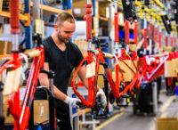 Od zaraz Holandia praca na produkcji przy montażu rowerów z j. angielskim Wassenaar