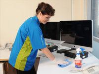 Tilburg od zaraz praca w Holandii przy sprzątaniu biur bez znajomości języka niderlandzkiego
