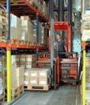 Holandia praca na magazynie od zaraz jako operator wózka Combitruck, Andelst