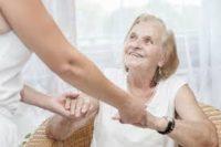 Venray, Holandia praca jako opiekunka do starszej Pani 86 l.