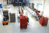 Holandia praca fizyczna bez języka od zaraz sortowanie warzyw i owoców w Venlo 2020