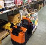 Operator wózka EPT – dam pracę w Holandii na magazynie od zaraz, Venlo