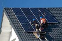 Montaż paneli słonecznych Holandia praca w budownictwie od zaraz, Nijmegen