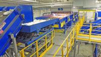 Mechanik – operator produkcji oferta pracy w Holandii od zaraz przy recyklingu, Amsterdam