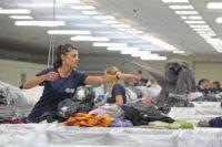 Fizyczna praca w Holandii od zaraz bez języka przy sortowaniu odzieży używanej Dronten