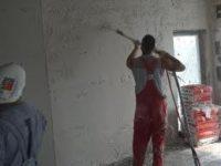 Oferta pracy w Holandii na budowie od zaraz dla tynkarzy w Oudendijk z zakwaterowaniem