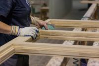 Oferta pracy w Holandii pracownik produkcji okien i drzwi w Groesbeek 2020