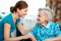 Tilburg, oferta pracy w Holandii dla opiekuna – opiekunki osób starszych od zaraz