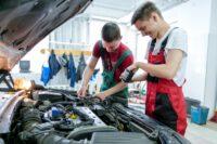 Mechanik samochodowy – oferta pracy w Holandii od zaraz z j. angielskim