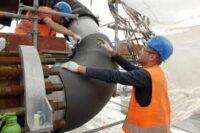 Instalator rur – Holandia praca w przemyśle od zaraz k. Rotterdamu