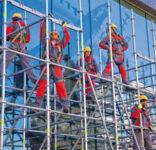Monter rusztowań oferta pracy w Holandii na budowie od zaraz, Rotterdam 2020