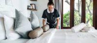 Bez języka oferta pracy w Holandii od zaraz przy sprzątaniu hoteli pokojówki w Goes