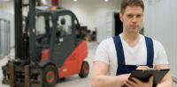 Operator wózka widłowego praca w Holandii od zaraz na magazynach m.in. w Barendrecht