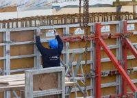 Cieśla szalunkowy-stolarz betonowy dam pracę w Holandii na budowie, Rotterdam