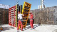 Cieśla szalunkowy-stolarz betonowy dam pracę w Holandii na budowie od zaraz, Rotterdam
