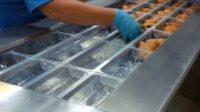Bez języka oferta pracy w Holandii także dla par przy pakowaniu drobiu na produkcji