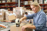 Dla par Holandia praca bez języka przy pakowaniu, etykietowaniu od zaraz w Oss