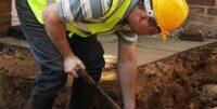 Pracownik ziemny – drogowy praca Holandia na budowie od zaraz