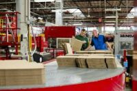 Oferta pracy w Holandii operator maszyn przy produkcji opakowań kartonowych od zaraz w Hasselt