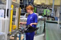 Holandia praca od zaraz przy produkcji el. z tworzyw sztucznych w Helmond