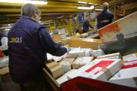 Od zaraz dam pracę w Holandii przy sortowaniu przesyłek pocztowych, Tilburg, Son, Waalwijk
