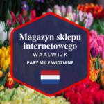 Od zaraz Holandia praca na magazynie sklepu internetowego dla par w Waalwijk
