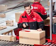 Fizyczna praca Holandia na magazynie logistycznym DPD od zaraz w Oirschot