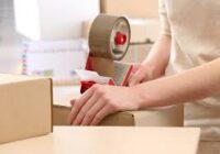 Bez języka oferta pracy w Holandii dla par przy pakowaniu paczek sklepu online, Roosendaal