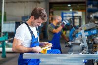 Dam pracę w Holandii od zaraz jako ślusarz – monter oprzyrządowania / połączenia Swagelok