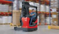 Operator wózka widłowego dam pracę w Holandii na magazynie logistycznym w Venlo
