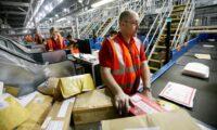 Fizyczna praca w Holandii od zaraz w logistyce z językiem angielskim, Eindhoven