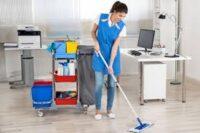 Sprzątanie biur oferta pracy w Holandii bez znajomości języka od zaraz Tilburg