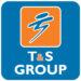 logo T&S group Praca w Holandii