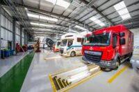 Mechanik samochodów ciężarowych praca Holandia od zaraz, Zaltbommel