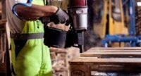 Renowacja / naprawa palet fizyczna praca w Holandii, 's-Hertogenbosch 2021