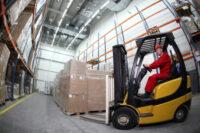 Operator wózka widłowego praca w Holandii od zaraz logistyka, Volkel