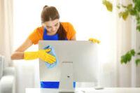 Sprzątanie biura od zaraz praca w Holandii z językiem angielskim w 's-Hertogenbosch