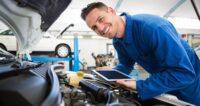 Mechanik samochodowy od zaraz dam pracę w Holandii, Oisterwijk