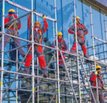 Monter rusztowań Holandia praca fizyczna od zaraz w Rotterdamie 2021