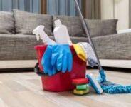 Dam pracę w Holandii przy sprzątaniu domów i mieszkań od zaraz w Tilburgu