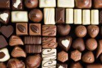 Bez języka praca w Holandii dla par od zaraz przy pakowaniu czekoladek, Amsterdam
