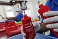 Bez znajomości języka praca Holandia od zaraz produkcja kosmetyków w fabryce z Venlo 2021